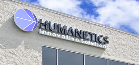 Humanetics Case Study