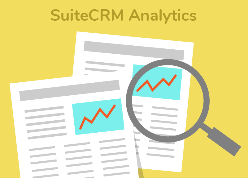 SuiteCRM Analytics 1.2 is here!