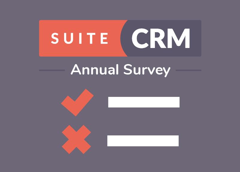SalesAgility introduce Annual Survey