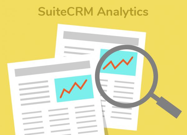 SuiteCRM Analytics V1.4 is here!